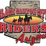 Black Canyon City Riders send a BIG Thank you !