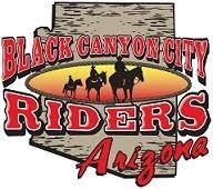 black canyon riders